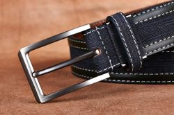 Hot Saling High Quality Strong PU Fashion Sport Belt