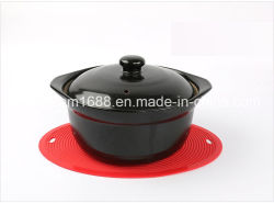 FDA Standard Silicon Table Mat Dining Table Mat