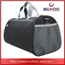 Fashion Sports Swimming Gym Duffel Travel Bag with Shoe Compartment