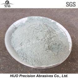 F1200 Green Silicon Carbide Powder Used in Slurry Sawing Quartz