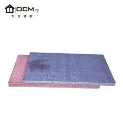 Fire Retardant Perlite Insulation MGO Board for Door Core