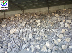 Brown Corundum Grit for Polishing Stainless Steel Products