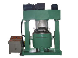 Powerful Mixing Mixer for Lithium Battery Cathode Material Slurry