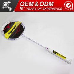 Sports Equipment Professional Badminton Racket Carbon Fiber Products