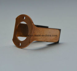 OEM/ODM Acceptable Metal/Plastic CNC Machining Parts for Metal Hardware