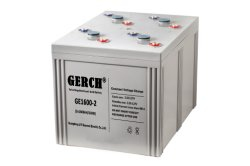 2V300ah UPS, EPS, Power Supply, Power Plant Solar DC Cabinet VRLA Battery