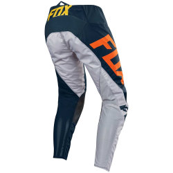 Orange 180 Sayak Jersey Pant Mx Motocross Dirt Bike Gear