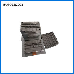 Qifu ABS/PP/PC/Pet Single Cavity Plastic Injection Molding for Keyboard