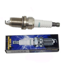 Wholesale China Auto Parts Denso Car Power Spark Plug for Toyota 90919-01240 Sk16r11