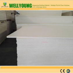 Non-Asbestos Fire Rated Eco Magnesium Oxide Board