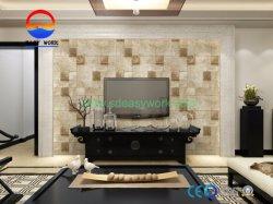 Home Decorative 3D Brick Wallpaper