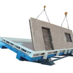 Concrete Tilting Table Framewrok