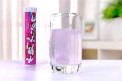 Green Health Multivitamin Effervescent Tablet Calcium