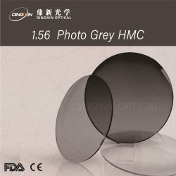 ffec08b1ddbe Finished   1.56 Photogrey Hmc   Single Vision   Optical Lens