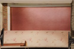 High Density Acoustic Ecco Polyester Fiber Foam Soundproof Panel Polyester Fiber Acoustical