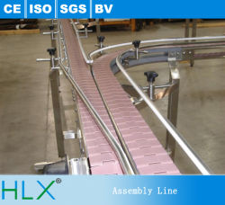 Material Handling Automated Belt Conveyor