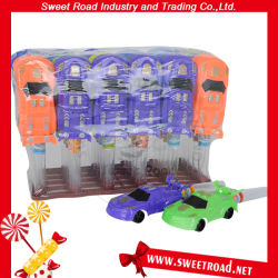 Sports Car Toy Candy