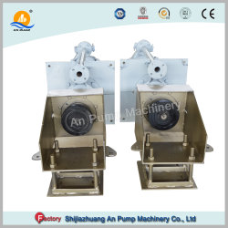 Submersible Centrifugal Mining Vertical Sump Slurry Pump