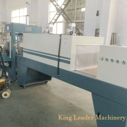 Film Packing Machinery with Heat Tunnel