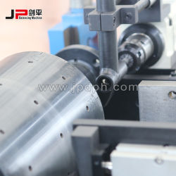 Jp Belt Balancing Machine for Car Turbocharger Rotor Shaft