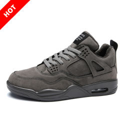 Air Cushion Fashion Causal Running Shoe Sneakers Men Sport Shoes