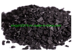 Active Charcoal Carbon From Coconut Shell Granule