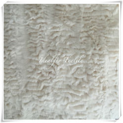 Brush Soft PV Fur for Pet and Toys