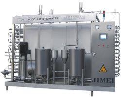 Tube Uht Sterilizer 1000 L/H