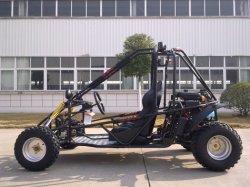 Gas Powered CVT 4 Wheeler Kandi Go Kart (KD 250GKA-2Z)