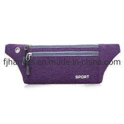 Fashion Sport Polyester Waist Bag