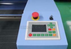 100W Leather, Acrylic, Wood, Cloth CO2 Laser Cutting Machine Laser Cutter