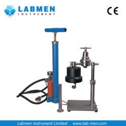 Automatic Centrifugal Extractor for Bitumen Content of Bituminous Mixture