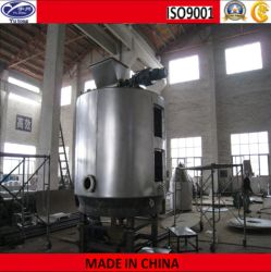 Continue Plate Dryer for Drying Potassium Sulfate/ Iron Oxide
