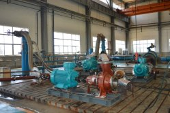 Oil Pump Slurry Pump for Mining Industry