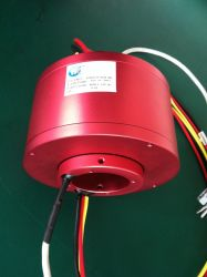 Slip Rings Compatible with Device-Net at Competitive Price