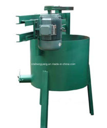 Full Automation Glue Mixer for Plywood Glue Making Machine