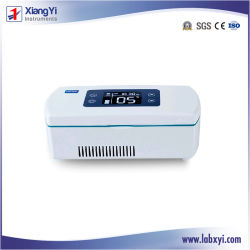 Portable/Pocket Insulin Cold Boxes Vaccine Refrigerator Medical Cooler Thermoelectric Cooler & China Insulin Cooler Insulin Cooler Manufacturers Suppliers | Made ...