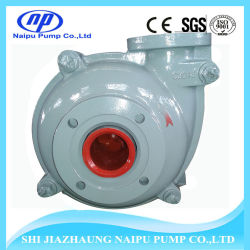 8/6 E-Ah Centrifugal Slurry Pump Factory