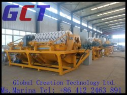 Advanced Mineral Slurry Dewatering High Efficient Ceramic Disc Filter