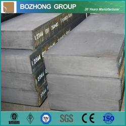 Price Square Hot Work Steel Block in DIN 26nicrmov5