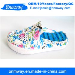 9bca9d54c214d4 Colorful EVA Lady Crocs Clog Slipper