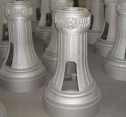 Aluminum Alloy Bronze Die Sand Casting for Street Light