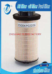Genuine Skoda VW Group Oil Filter 06D115562 Petrol engine