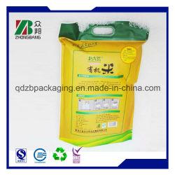Accept Custom Order Rice Bags Design Printing