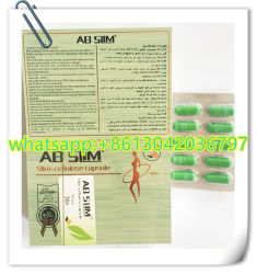 Natural Ab Slim Lost Weight Diet Products for Burning Fat