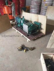 Bw150 Diesel Slurry Pumps Industrial Mud Pumps Stainless Steel Screw Pumps