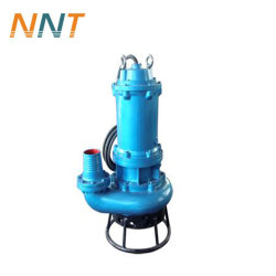 Superior Quality Slurry Pump Submersible Slurry Pump Dredging Dry Sand Pump