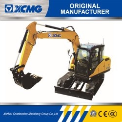 Road Construction Equipment Xe75c 7ton Case Excavatorfor Sale