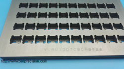 ISO9001 Approved Aluminum RC Parts Manufacturer