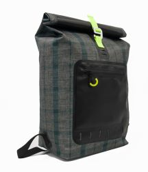 New Arrival Fashion Custom Green TPU Outdoor Sports Hunting Hiking Travel School Shoulder Roll Waterproof Dry Bag